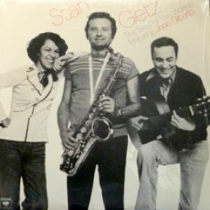 Stan Getz - The Best Of Two Worlds feat. Joao Gilberto