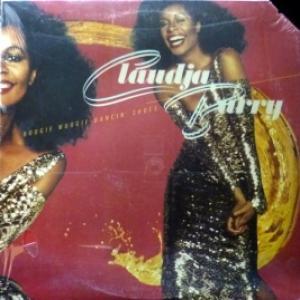 Claudja Barry (ex-Boney M) - Boogie Woogie Dancin' Shoes