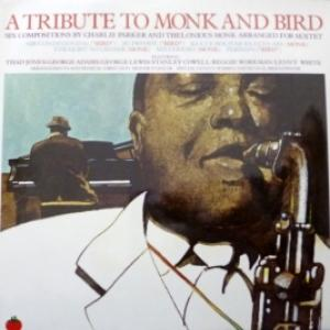 Heiner Stadler & Jazz Sextet - A Tribute To Monk And Bird