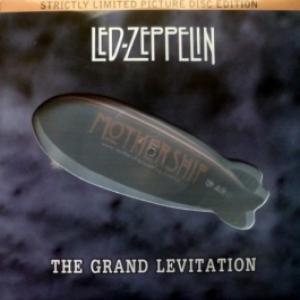Led Zeppelin - The Grand Levitation (Ltd. 3 Picture Vinyl)