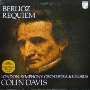 Hector Berlioz - Requiem, Op.5 (Grande Messe Des Morts) feat. London Symphony Orchestra & Chorus