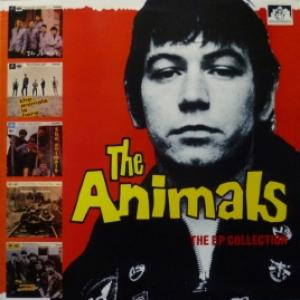 Animals,The - The EP Collection