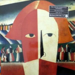 Dmitri Pokrovsky Ensemble, The - The Wild Field