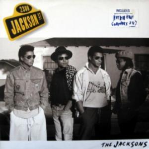 Jacksons,The - 2300 Jackson Street