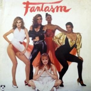 Fantasm - Fantasm (produced by Didier Marouani / Space)