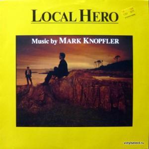 Mark Knopfler (Dire Straits) - Local Hero