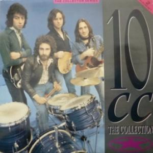 10cc - The Collection