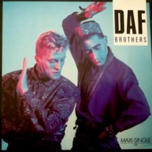 DAF (Deutsch Amerikanische Freundschaft) - Brothers