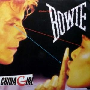 David Bowie - China Girl (Long Version)