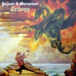 Yngwie Malmsteen - Trilogy