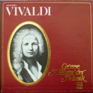 Antonio Vivaldi - Grosse Meister Der Musik