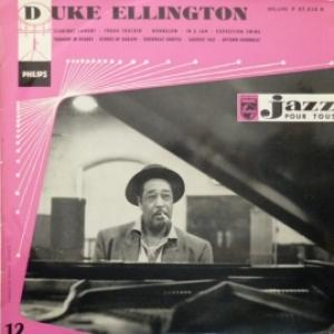 Duke Ellington - Jazz Pour Tous №12