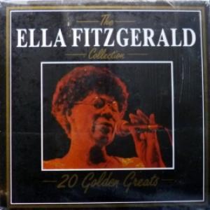 Ella Fitzgerald - The Ella Fitzgerald Collection - 20 Golden Greats