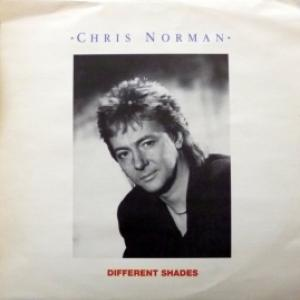 Chris Norman (Smokie) - Different Shades