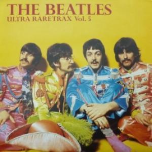 Beatles,The - Ultra Rare Trax Vol. 5 (Ltd. Blue Vinyl)