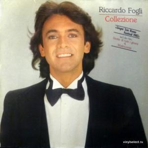 Riccardo Fogli - Collezione