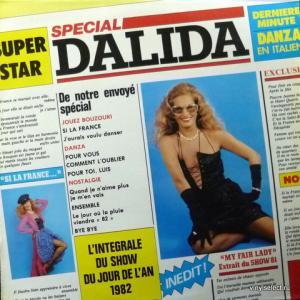 Dalida - Spécial Dalida