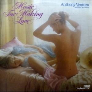 Anthony Ventura - Music For Making Love