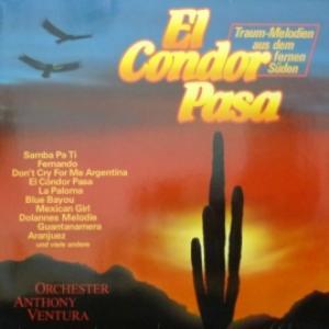 Anthony Ventura - El Condor Pasa