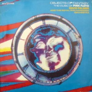David Palmer & Royal Philharmonic Orchestra - Objects Of Fantasy - The Music Of Pink Floyd