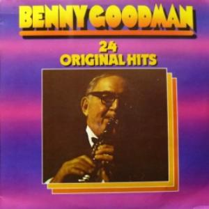 Benny Goodman - 24 Original Hits