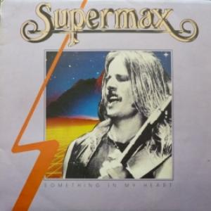 Supermax - Something In My Heart