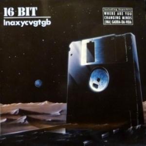 16 Bit - Inaxycvgtgb