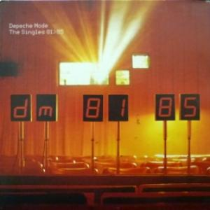 Depeche Mode - The Singles 81>85 (2LP)