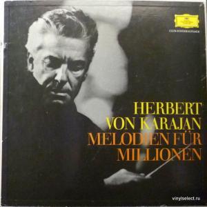 Herbert Von Karajan - Melodien Für Millionen (feat. Berliner Philharmoniker) (Club Edition)