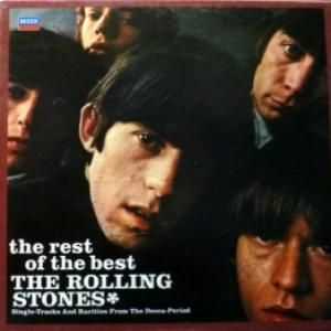 Rolling Stones,The - The Rest Of The Best - The Rolling Stones Story (Part 2)