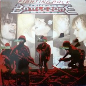 Paul Di'Anno's Battlezone - Fighting Back