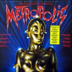 Giorgio Moroder - Original Motion Picture Soundtrack