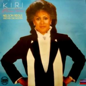 Kiri Te Kanawa - Blue Skies (feat. Nelson Riddle And His Orchestra)