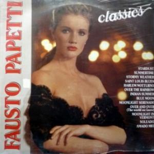 Fausto Papetti - Classics