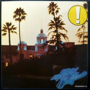 Eagles - Hotel California (+ Poster!)