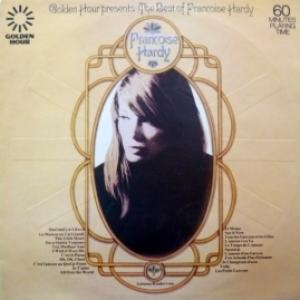 Francoise Hardy - The Best Of Francoise Hardy