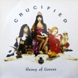 Army Of Lovers - Crucified