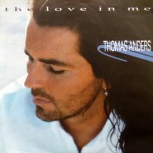 Thomas Anders (Modern Talking) - The Love In Me