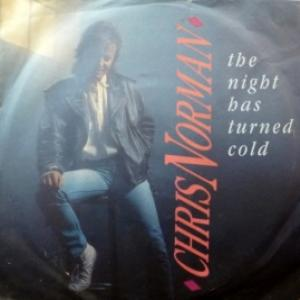 Chris Norman (Smokie) - The Night Has Turned Cold