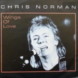 Chris Norman (Smokie) - Wings Of Love