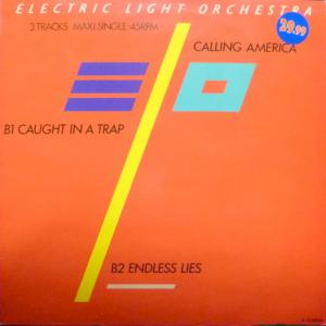 Electric Light Orchestra (ELO) - Calling America
