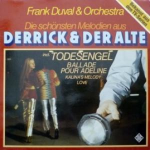 Frank Duval & Orchestra - Die Schönsten Melodien Aus Derrick & Der Alte (Club Edition)