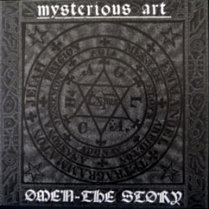 Mysterious Art - Omen - The Story