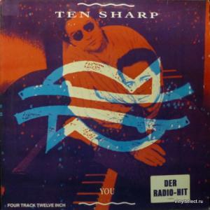Ten Sharp - You
