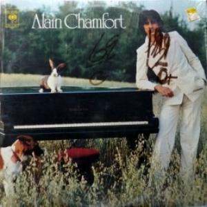 Alain Chamfort - Alain Chamfort