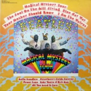 Beatles,The - Magical Mystery Tour (Club Edition)