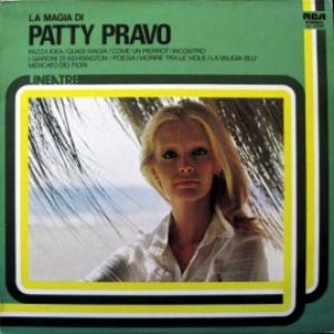 Patty Pravo - La Magia Di Patty Pravo