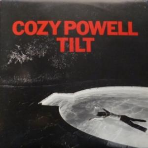 Cozy Powell - Tilt (feat. Gary Moore, Jeff Beck, Jack Bruce, Don Airey...)