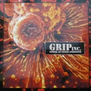 Grip Inc. - Power Of Inner Strength