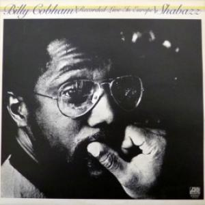 Billy Cobham - Shabazz